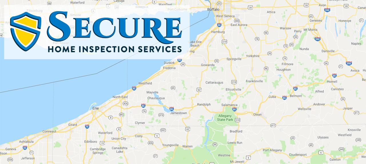 Buffalo Area Home Inspections