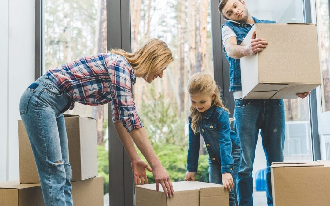 Checklist for Moving to Another State
