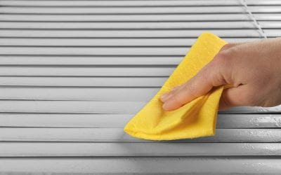 Spring Cleaning: 4 Commonly Missed Spots to Clean