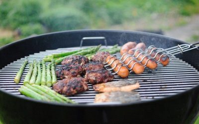 5 Tips for Grill Safety