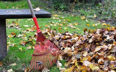 3 Easy Steps for Fall Home Maintenance